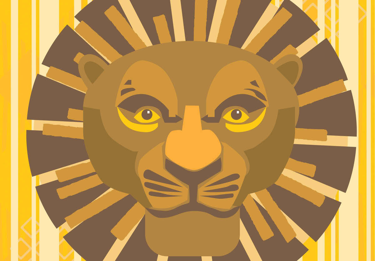Mark Day School's Spring Musical: The Lion King, Jr.